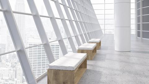 OYAK White Cement - Worlds Leading Brand